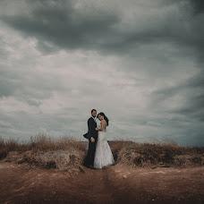 Wedding photographer Dimitris Manioros (manioros). Photo of 13.10.2017