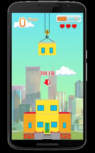 Télécharger gratuit Build It - Tower Builder Game Free APK MOD 2
