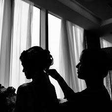 Wedding photographer Kira Nevskaya (dewberry). Photo of 16.03.2016