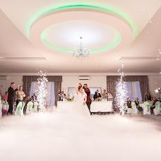 Wedding photographer Claudiu Mercurean (MercureanClaudiu). Photo of 24.05.2018
