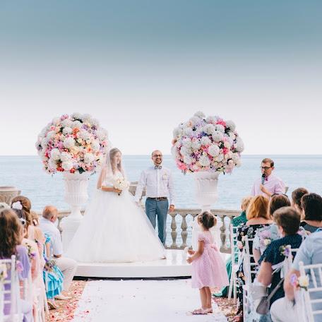 Wedding photographer Vitaliy Belov (beloff). Photo of 09.02.2018