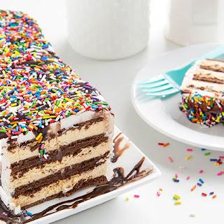 Hot Fudge Icebox Cake Recipe