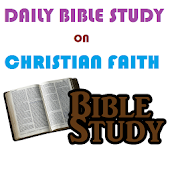 Daily Bible Study on Christian Faith & Living