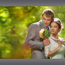 Wedding photographer Vyacheslav Skidan (Zpoint). Photo of 02.06.2014
