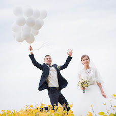 Wedding photographer Dima Sobko (NikonDS). Photo of 19.11.2015
