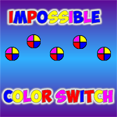 Impossible Color Switch :v