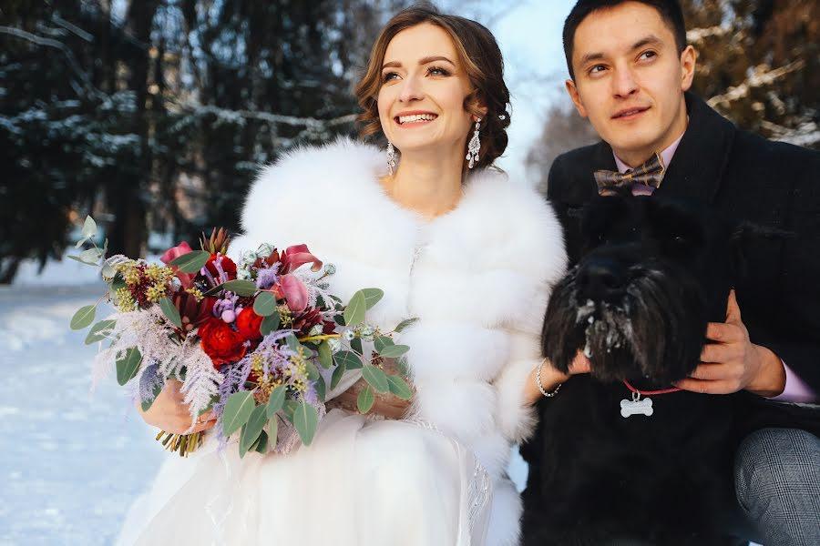 Wedding photographer Kseniya Snigireva (Sniga). Photo of 21.12.2016