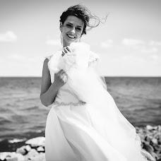 Wedding photographer Andrey Esich (perazzi). Photo of 20.07.2017