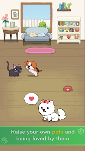 Pet House 2 - Cats and Dogs 0.4