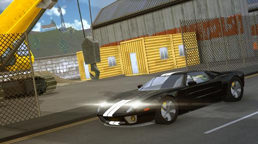 Extreme Full Driving Simulator  screenshots 12