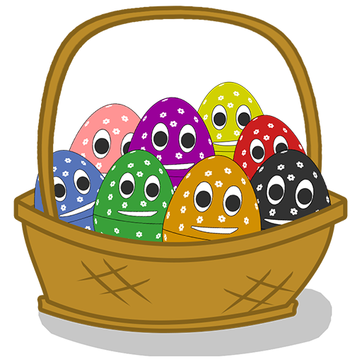 Surprise Eggs : Fun Learning Game (No ads)