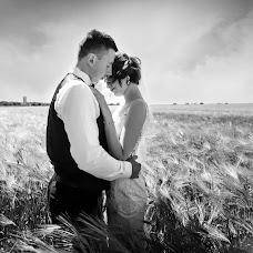 Wedding photographer Alisa Plaksina (aliso4ka15). Photo of 02.09.2018