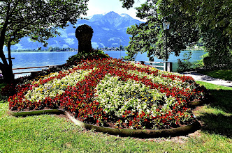 Photo: Zell am See