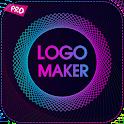 Logo Maker 2021, 3D Logo designer, Logo Creator icon