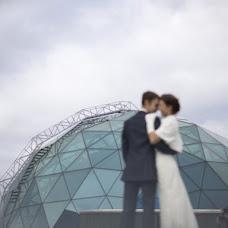 Wedding photographer Anna Rau (Sarbon). Photo of 25.05.2015