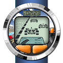 Watch Game Racer(Smart Watch) icon