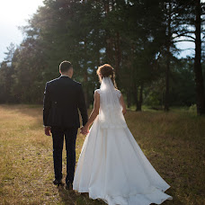 Wedding photographer Pavel Starostin (StarostinPablik). Photo of 15.11.2017