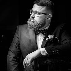 Wedding photographer Roman Romas (romanromas). Photo of 16.03.2018