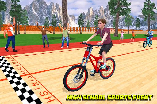 High School Education Adventure  screenshots 9