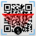 Monkey Code QR Scanner icon
