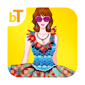Clothing and Dress Up Game icon