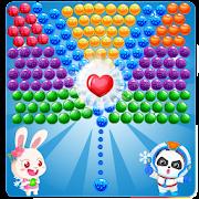 Bubble Shooter Fruit Match 3 APK