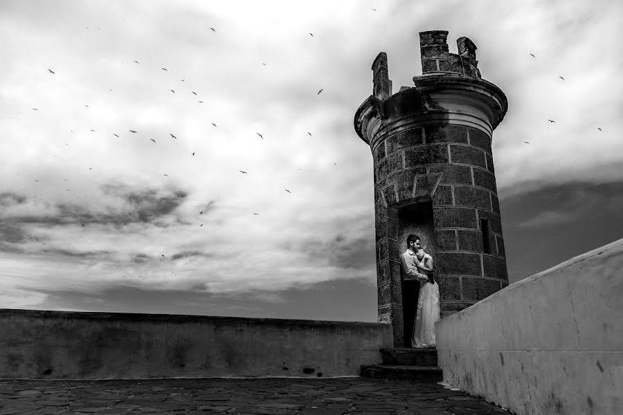 Wedding photographer Leonel Longa (leonellonga). Photo of 10.03.2020