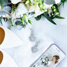 Wedding photographer Iliza Shaykhutdinova (Ilizka). Photo of 21.07.2017