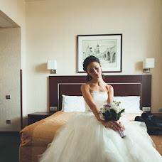 Wedding photographer Pavel Shelukhin (shelukhin). Photo of 05.03.2014