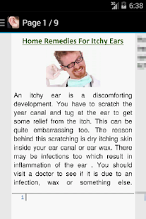 Itchy Ears Home Remedies - náhled