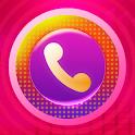 Shining Color Call icon