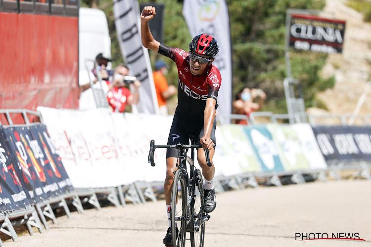 Verrassende eindwinnaar Tour de la Provence wordt aan de start van de UAE Tour verwacht