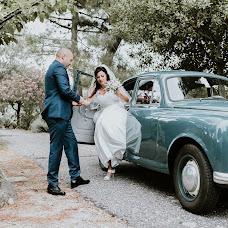 Wedding photographer Francesco Buccafurri (buccafurri). Photo of 14.07.2018