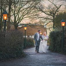 Wedding photographer Diarmuid  (Diarmuid). Photo of 24.12.2018