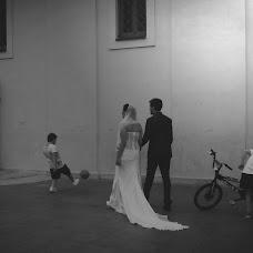 Wedding photographer Antonino Sellitti (sellitti). Photo of 01.07.2016