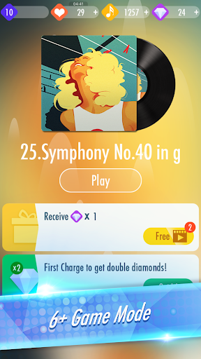 Magic Piano 1.3.5 Screenshots 5