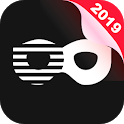 Private Browser - Best Android Incognito Browsing icon