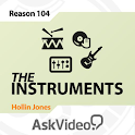 Instruments Course For Reason icon