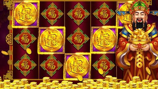 Slots: Free Slot Machines 4