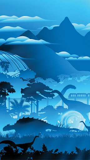 Jurassic World Wallpaper 2.0 screenshots 4