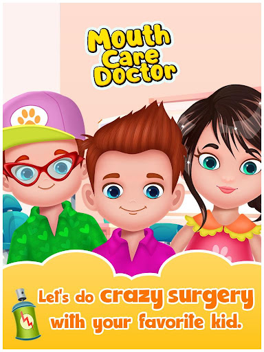 Mouth Care Doctor screenshot 9