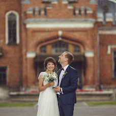 Wedding photographer Yuriy Koloskov (Yukos). Photo of 12.07.2015
