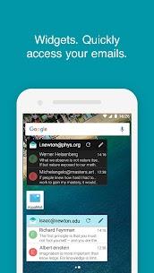 Aqua Mail PRO APK- Email app LITE Mod [Full Unlocked] 7