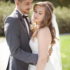 Wedding photographer Paul Janzen (janzen). Photo of 18.09.2018