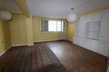 Appartement 2 pièces 62,88 m2
