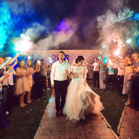Wedding photographer Ekaterina Olgina (olgina). Photo of 12.10.2017
