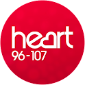 Heart Radio App icon