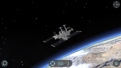 Solar Walk Lite - Planetarium 3D: Planets System 2.7.1.1 screenshots 8