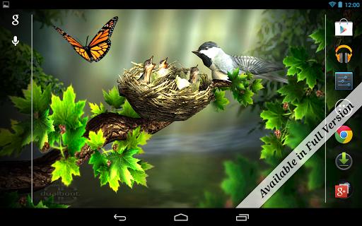 Spring Zen Free screenshot 19