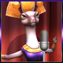 Sing like diva Opera icon